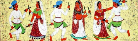 Gujarati Marriage/ Wedding - Customs and Rituals